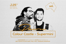 Pawn Saturdays ft Colour Castles B2B Supermini 3 hour special
