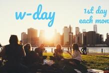 Webtalk Invite Day - Sidney - Australia