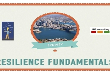 Resilience Fundamentals @ Sydney