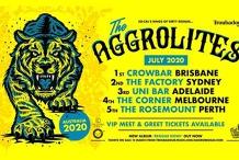 The Aggrolites - Melbourne