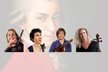 Purely Mozart - Chamber Music Concert