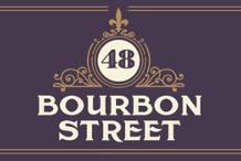 48 Bourbon Street - A Taste Of New Orleans