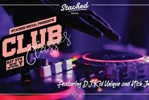 Stacked Social presents Club Classics