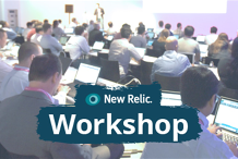 New Relic Two Day Platform Training - Melbourne