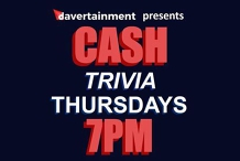 City Diggers CASH Trivia!