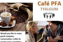 Cafe PFA Tyalgum