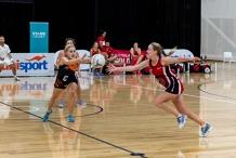 2021 UniSport Nationals Div 1 and Div 2