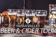 Beer & Cider Singles Tour | Age 24-39 | March
