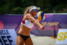 Australian Beach Volleyball Schools Cup
