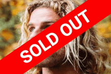 Kim Churchill presents: One Mic, One Light SOLD OUT