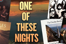 One Of These Nights – A Tribute to The Eagles & The Doobie Brothers