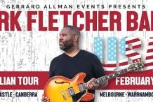 Kirk Fletcher Band (USA)