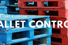 Shortcuts to Simple CHEP and Loscam Control