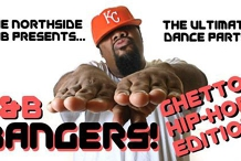 RnB Bangers Easter Monday - Ghetto Hip-Hop Edition!