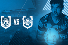 Gold Coast Titans v Canberra Raiders
