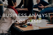 Business Analyst 4 Days Virtual Live Boot Camp in Canberra