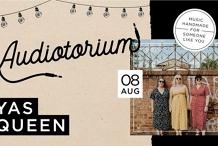 Audiotorium - Yas Queen