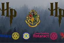 CCRC and NWRC's World of Harry Potter Online Trivia Night
