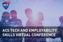 ACS Tech and Employability Skills Half Day Conference