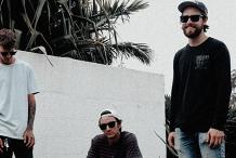 Bad Neighbour EP Launch - Matinee