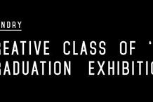 NEW DATE: Class of 2019 | Foundry Grad Exhibition - Launceston