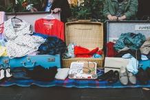 Suitcase Rummage Emerald Hill