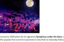 TSO Symphony under the Stars