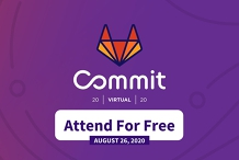 GitLab Commit Virtual