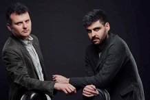 Grigoryan Brothers - Rescheduled