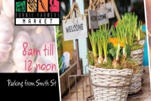 Burnie Farmers' Market and Country Crafts
