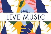 Live Acoustics on the deck