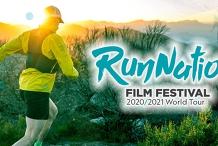 RunNation Film Festival 2020/21 - Victorian Online Screening