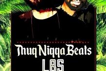 ThugNiqqaBeats + LBS Live @ Republic R&B!