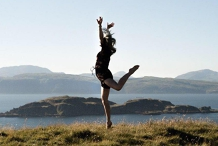 Hobart: Sweat Your Prayers - 5Rhythms Natalie Poole