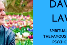 PSYCHICS, SPIRITS AND MAGIC ONE DAY WORKSHOP