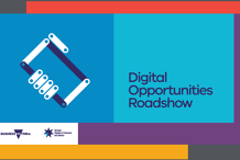 Wonthaggi Digital Opportunities Roadshow