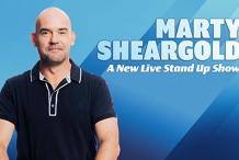 Marty Sheargold - Hobart
