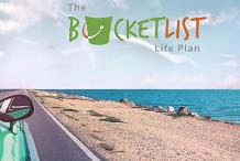 Bucket List Life Plan (ONLINE)