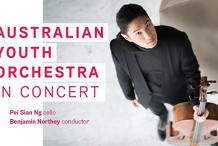 Australian Youth Orchestra in Concert
