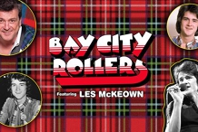 Bay City Rollers Feat. Les Mckeown - Twin Towns