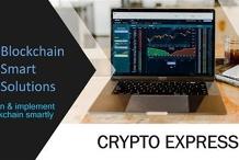 Crypto Express Webinar | Hobart