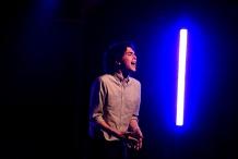 Oxford Singers: Broadway Bangers