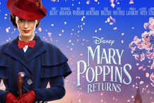 Mary Poppins Returns - Free Family Film