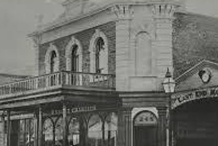 Walk The Terraces (East) - Guided Walking Tour