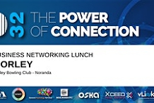 District32 Business Networking Perth – Morley (Noranda) - Wed 03rd June