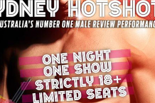 Sydney Hotshots Live At The Golden Orange Hotel