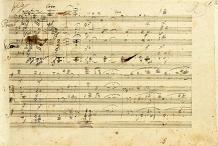 Elder Mini-Festival: Intimate Beethoven - Public Lecture with David Malouf