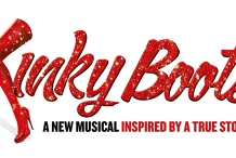 Kinky Boots | Captured Live from London's Adelphi Theatre
