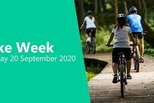 Bike Week 2020 - Free City Bike Ride
