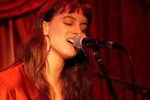 Singer/Songwriter Workshop - Charm of Finches - Mabel Windred-Wornes